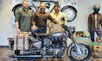 auto-royal-enfield-classic-500-pegasus-launched-at-rs-249-lakh