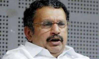 latest-news-k-muralidharan-ridicules-ramesh-chennithala