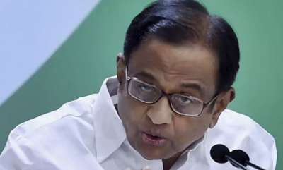latest-news-indian-economy-like-a-car-with-3-tyres-punctured-p-chidambaram