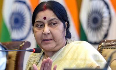 india-flight-carrying-sushma-swaraj-goes-incommunicado-for-14-minutes