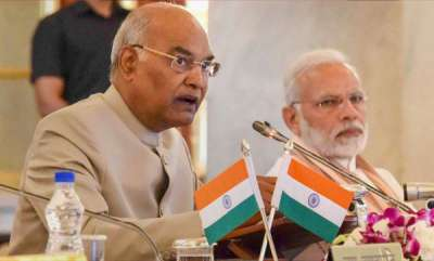 latest-news-president-ramnath-kovind-stops-ifthar-party-in-rashtrapathy-bhavan