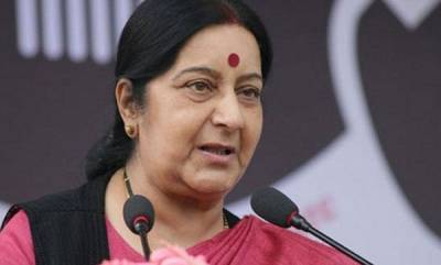india-world-looks-up-to-india-and-south-africa-for-providing-leadership-swaraj