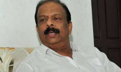 latest-news-k-sudhakaran-allegedly-held-discussion-with-bjp