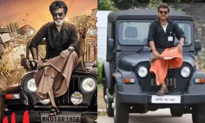 latest-news-anand-mahindra-gets-the-thar-used-in-rajinikanths-kaala-movie-for-his-auto-museum