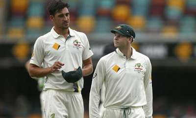 sports-news-mitchell-starc-not-impressed-by-steve-smiths-handling-of-ball-tampering-saga
