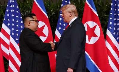world-us-president-trump-and-north-korean-leader-kim-hold-talks
