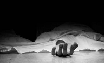 india-former-bjp-councilor-commits-suicide