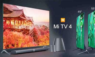 tech-news-xiaomi-mi-tv-4-dixon-technologies-foxconn-local-manufacturing-55000-tvs