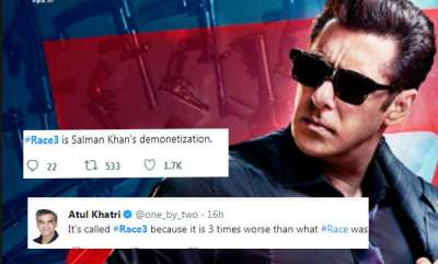 entertainment-twitter-turns-savage-as-salman-khans-race-3-hits-theaters