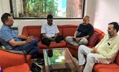latest-news-who-authorised-arvind-kejriwals-sit-in-protest-at-l-g-office-asks-delhi-high-court