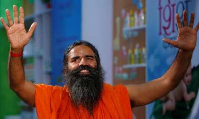 latest-news-ramdev-rs-6000-crore-patanjali-food-park-project-to-remain-in-utterpradesh