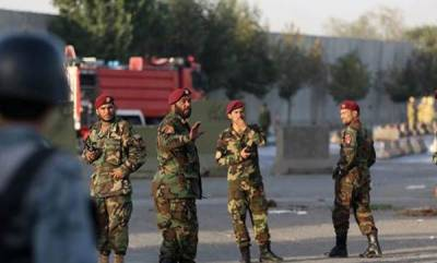 world-30-afghan-security-forces-killed-in-taliban-attacks-officials