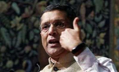 latest-news-chief-economic-advisor-arvind-subramanian-to-return-to-us-arun-jaitley