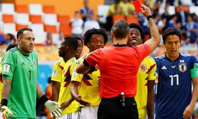 sports-news-fifa-world-cup-2018-colombia-defender-carlos-sanchez-receives-death-threats-after-red-card-against-japan