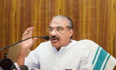 latest-news-km-mani-about-prime-minister-narendra-modi-neglecting-pinarayi-vijayan