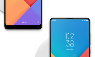 mobile-mi-max-3-mi-max-3-pro-images-features-leaked