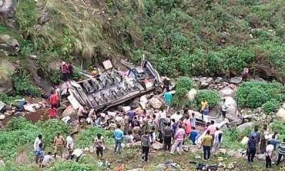 latest-news-47-killed-after-bus-falls-into-gorge-in-uttarakhands-pauri-garhwal