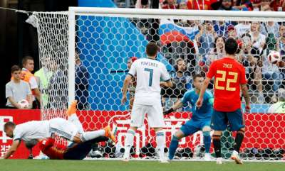 latest-news-spain-vs-russia-world-cup-2018
