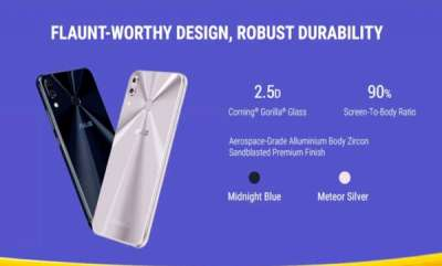mobile-asus-zenfone-5z-with-ai-features-sd845-launched-in-india-price-specs-availability