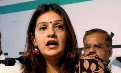 latest-news-man-arrested-in-gujarat-over-rape-threat-to-congs-priyanka-chaturvedis-daughter