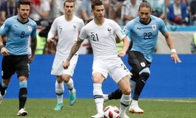 latest-news-world-cup-2018-varanes-clinical-header-gives-france-1-0-lead-vs-uruguay