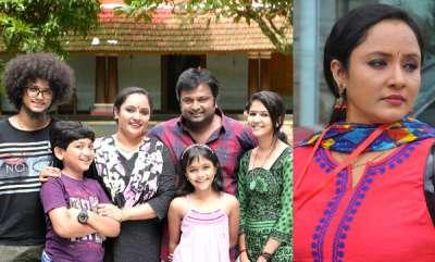 latest-news-nisha-sarang-will-continue-in-uppum-mulakum-serial