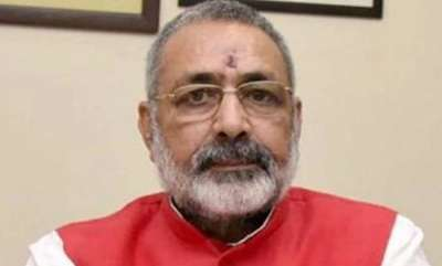 latest-news-union-minister-visits-communal-violence-case-accused-in-jail
