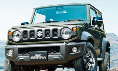 auto-new-gen-suzuki-jimny-and-jimny-sierra-launched-in-japan
