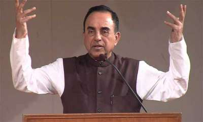 latest-news-only-muslims-as-cms-wont-be-tolerated-subramanian-swamy