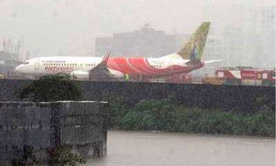 latest-news-in-heavy-rain-air-india-express-flight-overshoots-mumbai-runway