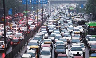 latest-news-union-govt-to-impose-more-tax-on-petrol-diesel-vehicles