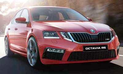auto-skoda-octavia-rs-bookings-reopen-in-india