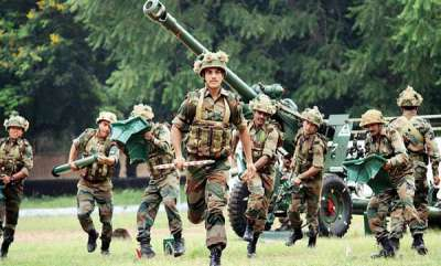 latest-news-india-trusts-political-parties-the-least-army-the-most