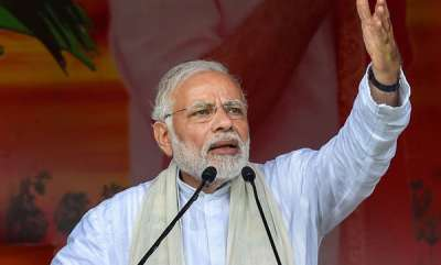 india-pm-modi-become-dhritarashtra-bjp-is-duryodhan-congress
