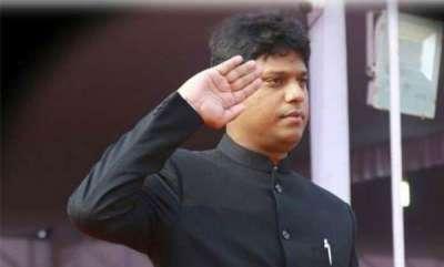 kerala-ernakulam-collector-warns-stern-action-against-fake-fb-posts-in-his-name