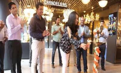 business-tisva-inaugurates-exclusive-lighting-studio-in-bengaluru