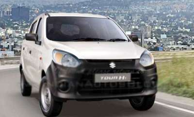 auto-maruti-suzuki-to-launch-alto-based-tour-h1-for-taxi-segment-details-leaked