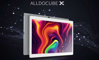tech-news-this-alldocube-x-tablet-with-an-8000-mah-battery-wants-to-challenge-samsung-apple