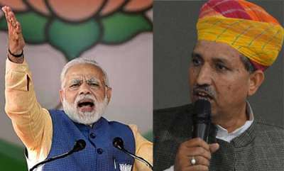 latest-news-lynchings-will-increase-with-rise-in-pm-narendra-modis-popularity-says-union-minister-arjun-ram-meghwal