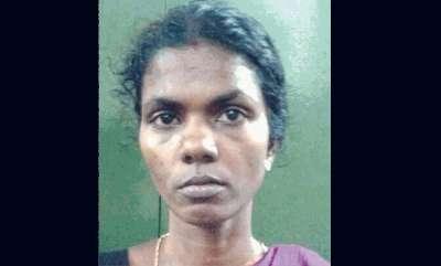 latest-news-thief-lady-in-custody