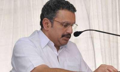 latest-news-k-muralidharan-against-cpm