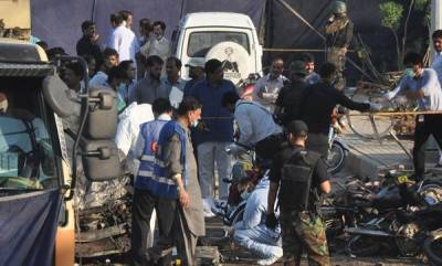 world-pakistan-goes-to-polls-34-killed-in-suicide-blast-election-related-violence