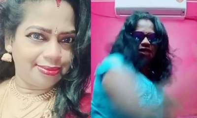 chit-chat-chitra-kajal-latest-tamil-dubsmash-troll