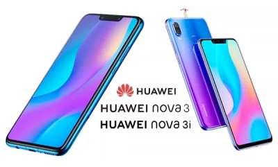 mobile-huawei-nova-3-nova-3i-india-launch-today