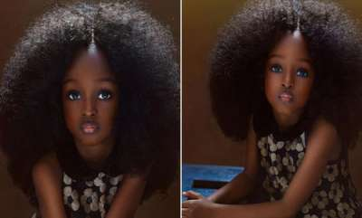 surprise-nigerian-girl-five-is-dubbed-the-new-most-beautiful-child-in-the-world