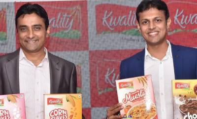business-kwality-launches-its-exciting-range-of-breakfast-cereals-in-bengaluru