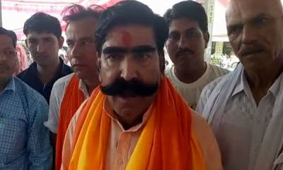 india-bjp-mla-says-cow-slaughter-bigger-crime-than-terrorism