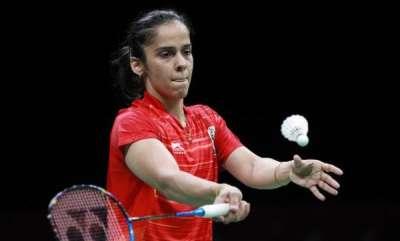 latest-news-bwf-world-championships-2018-saina-nehwal-ashwini-satwik-enter-quarter-finals