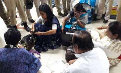 latest-news-mamata-banerjees-lawmakers-spend-night-at-assam-airport-after-arrests