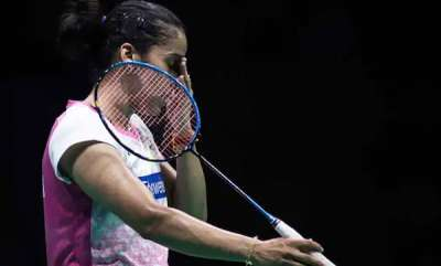 latest-news-bwf-badminton-world-championships-saina-nehwal-knocked-out-after-being-outplayed-by-carolina-marin-in-quarters